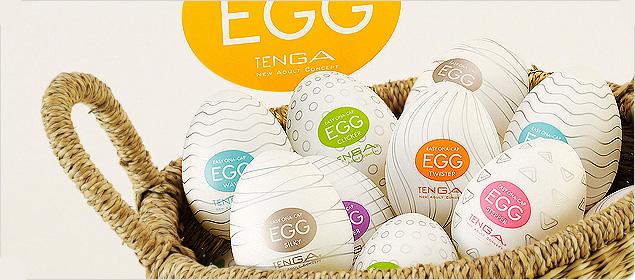 ไข่แห่งความสุข Tanga Egg