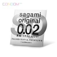 Sagami Original 0.02 L,จำหน่าย,ถุงยาง,กางเกงใน,อาหารเสริม,เครื่องสำอาง,ของเล่น,สำหรับผู้ชาย