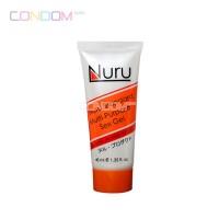 Nuru Gel Standard 40 ml,จำหน่าย,ถุงยาง,กางเกงใน,อาหารเสริม,เครื่องสำอาง,ของเล่น,สำหรับผู้ชาย