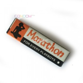 Marathon มาราธอน
