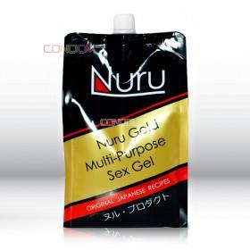 Nuru Gel Gold 1,000 ML