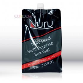 Nuru Gel Hard 1,000 ML