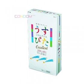 ถุงยางญี่ปุ่น Usu-Pita Excellent
