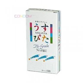 ถุงยางญี่ปุ่น Usu-Pita Hi-Grade Condom