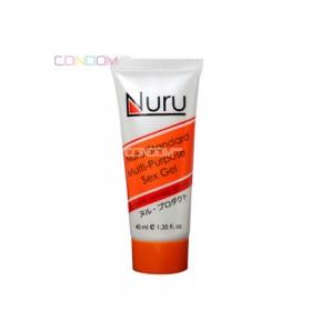 Nuru Gel Standard 40
