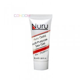 Nuru Gel Gold 40 ml